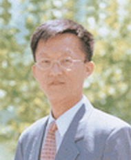 Director Prof. Sung Su Hong